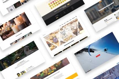 Tworzenie stron WWW, sklepów internetowych, pozycjonowanie, marketing