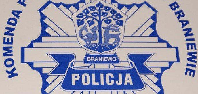 Artykuł: Na pomoc policjantów można liczyć w każdej sytuacji