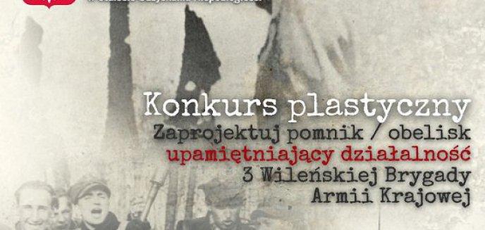 Artykuł: Konkurs Szlakiem 3 Wileńskiej Brygady Armii Krajowej