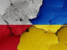 UKRAINA, UKRAINA  KAPRAL, STARSZINA I WIESZCZ