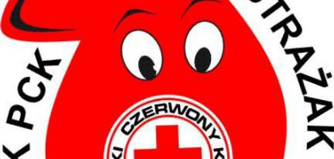 Artykuł: Wtorkowa zbiórka krwi – Strażacy zapraszają do udziału w akcji!!!