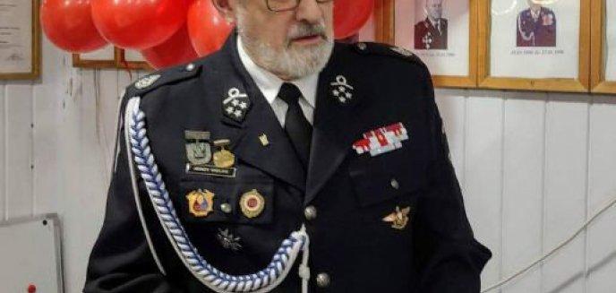 Artykuł: Jubileusz 25-lecia Prezesa OSP Braniewo