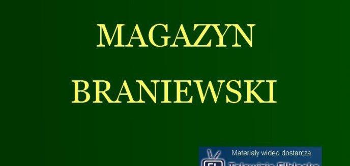 Artykuł: Magazyn Braniewski nr 23