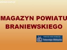 Magazyn Powiatu Braniewskiego nr 12