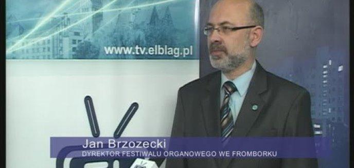 Artykuł: Rusza festiwal we Fromborku