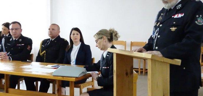 Artykuł: Walne Zebranie Sprawozdawczo – Wyborcze w OSP Braniewo