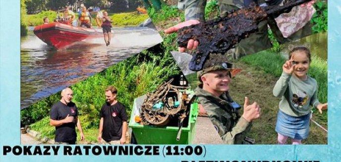 Artykuł: Przyłącz się do akcji sprzątania rzeki Pasłęki!
