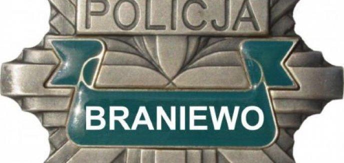 Artykuł: Szybka reakcja policjantów dzięki obywatelskiemu zgłoszeniu