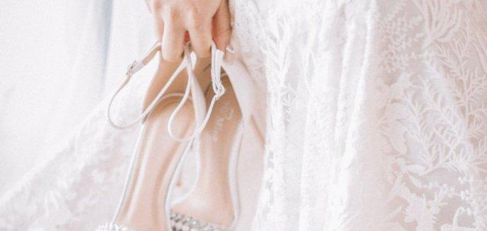 Artykuł: Suknia ślubna z klasą