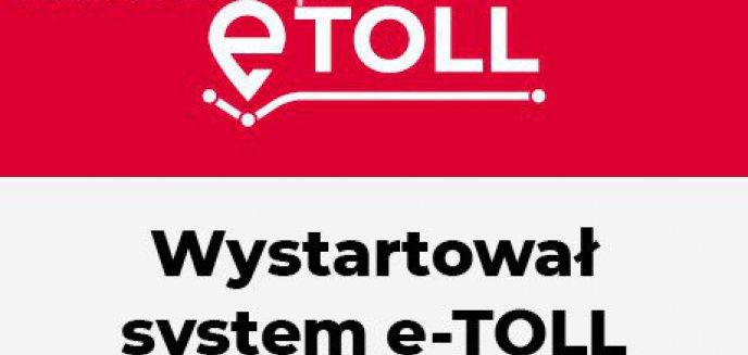 Artykuł: e-TOLL, czyli nowoczesny system poboru opłat drogowych