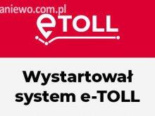 e-TOLL, czyli nowoczesny system poboru opłat drogowych