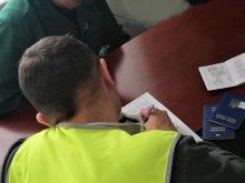 Cudzoziemcy nielegalnie zatrudnieni na Warmii i Mazurach