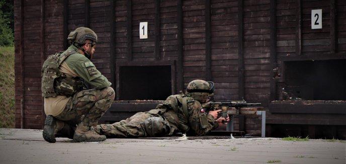 Artykuł: Wojskowa pętla taktyczna