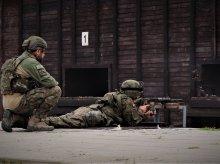 Wojskowa pętla taktyczna