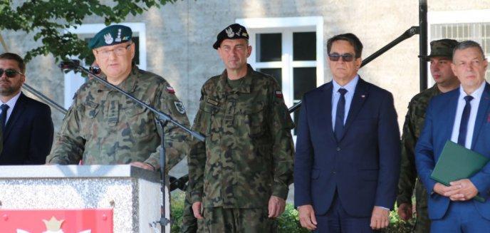 Artykuł: Z Braniewa na Łotwę: żołnierska rzecz [ZDJĘCIA]