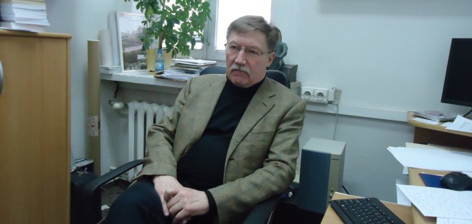 Cele badawcze olsztyńskich historyków. Stanisław Achremczyk w Braniewie