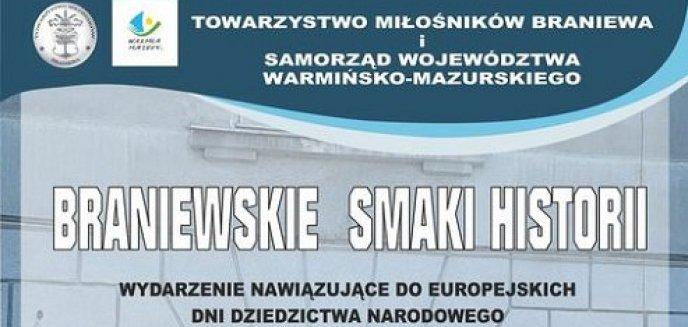 BRANIEWSKIE SMAKI HISTORII i 5 LAT MUZEUM