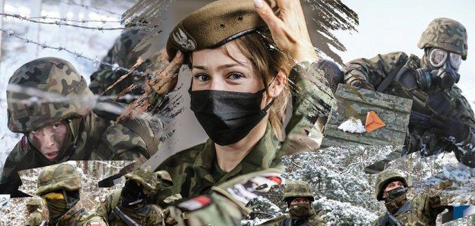 Wojsko zaprasza na ...ferie