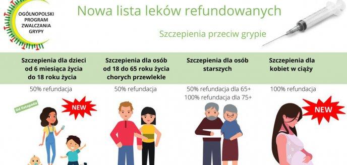 Artykuł: Zaszczepienie co piątego dziecka zmniejszy ryzyko wystąpienia grypy wśród reszty populacji o blisko 50%!